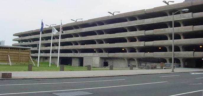 Concrete Waterproofing Contractor Schaumburg Evanston